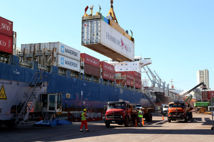 Exportaciones: la Provincia tuvo su mejor primer semestre en 8 años