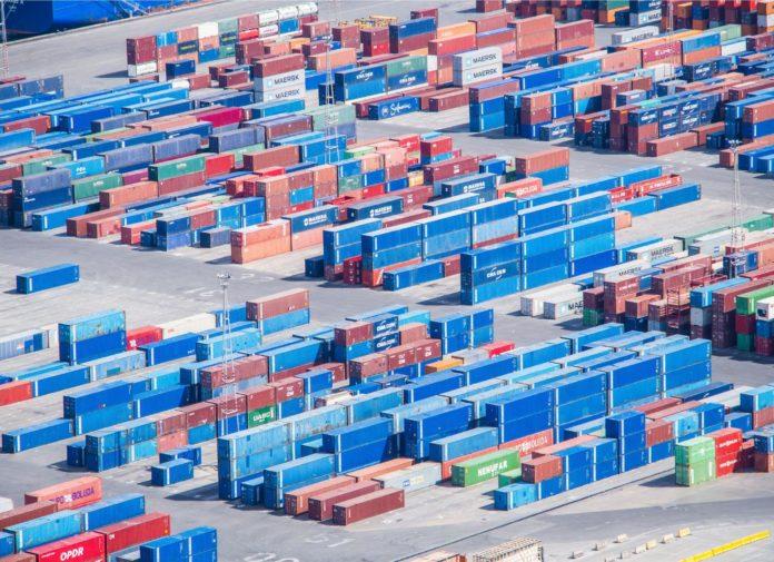 Las exportaciones de la Provincia tuvieron su pico máximo en ocho años
