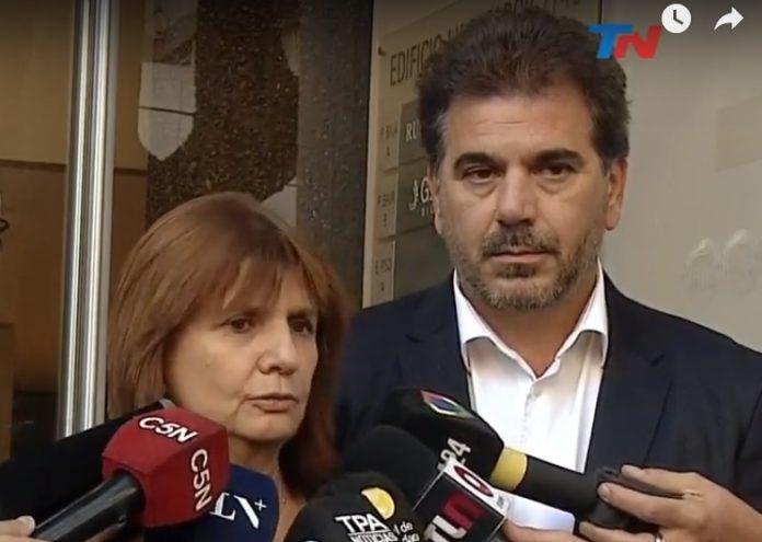 Macri y Vidal retomaron la agenda política y evaluaron la marcha del Gobierno