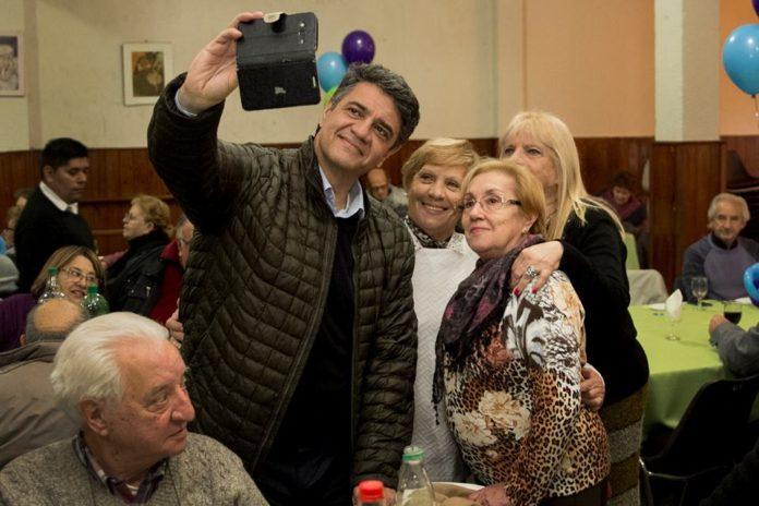 """Jorge Macri dijo que es """"muy temprano"""" para hablar de candidaturas"""