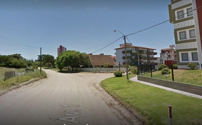 Villa Gesell: una niña murió al ser atropellada por su abuelo.