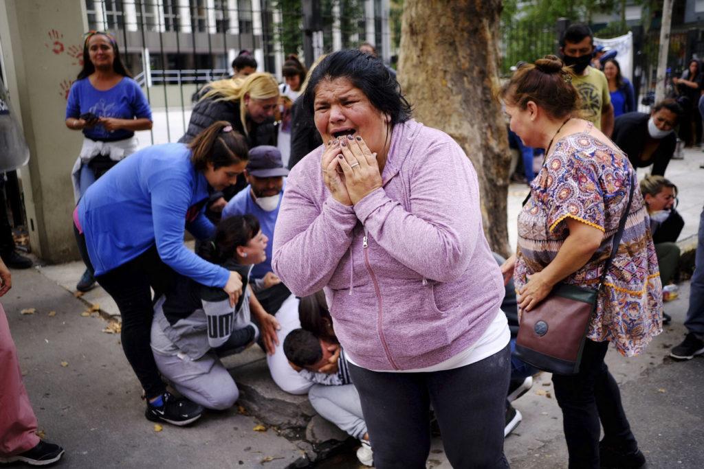 Mar del Plata: hallaron el cuerpo de Claudia Repetto tras la confesión del femicida