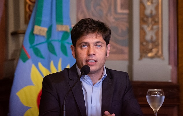 El Gobierno bonaerense oficializó nuevas actividades esenciales