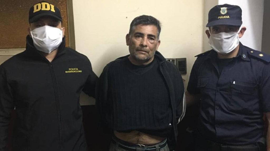 Mar del Plata: los hijos de Claudia Repetto atraparon al acusado de su desaparición
