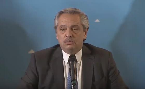 Alberto Fernández anunció que se suspendieron las repatriaciones de argentinos