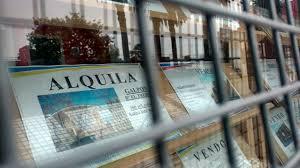 El gobierno acelera el congelamiento de alquileres y cuotas hipotecarias