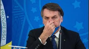 Vecino problemático: Bolsonaro alienta a los brasileños a romper la cuarentena