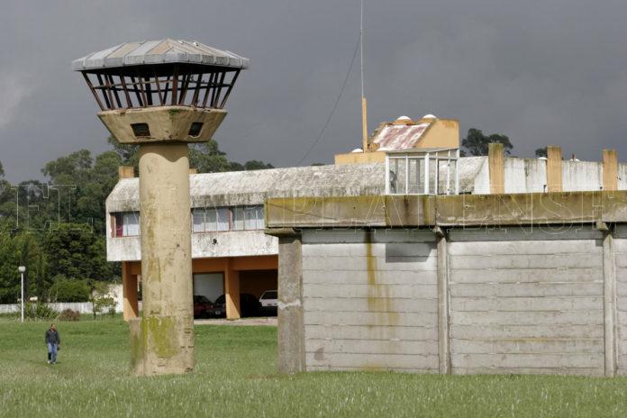 Motines en dos cárceles bonaerenses para pedir por mejores condiciones de detención