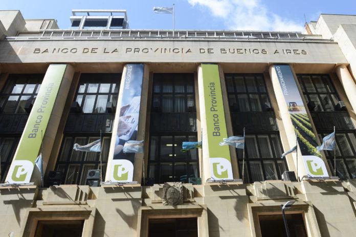 Banco Provincia lanzó un préstamo especial para que empresas puedan pagar salarios