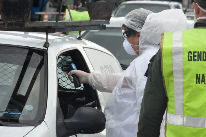 Problemas legales por el coronavirus: cuáles son las penas por violar la cuarentena
