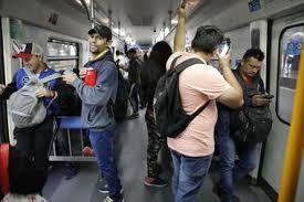 Bajó casi en 2 millones la cantidad de pasajeros en el transporte público