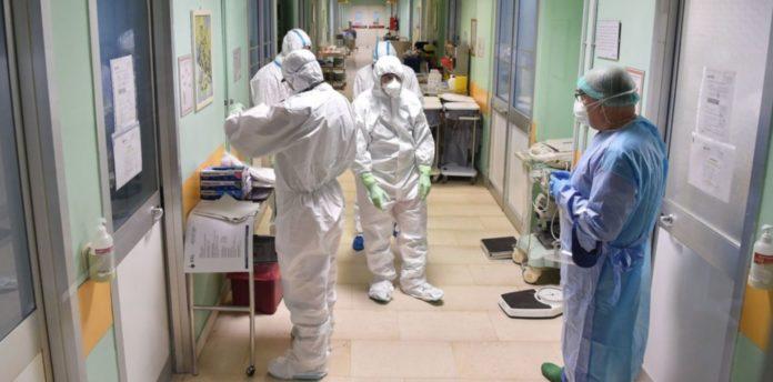 Tercer muerto por coronavirus en el país: tenía 64 y enfermedades previas