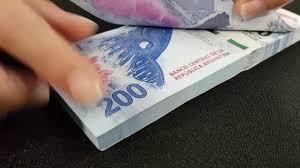 Empresarios advierten por el pago de sueldos y piden medidas al Estado y los bancos