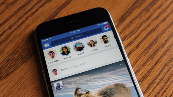 Ya se pueden compartir Historias de Instagram en Facebook