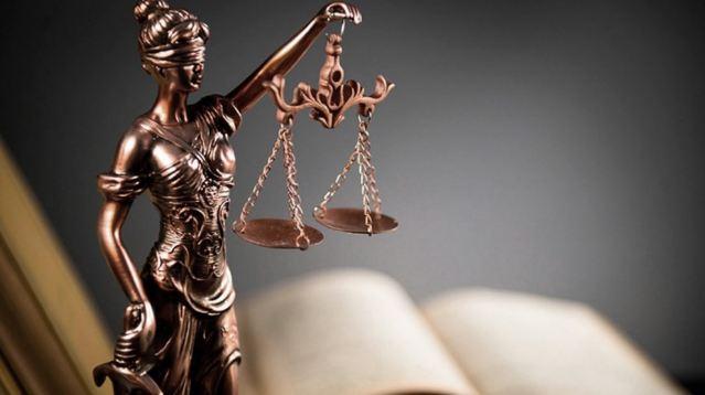 justicia foto ilustrativa