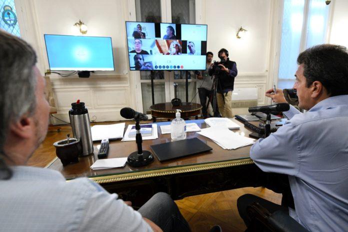 Congelamiento de alquileres: diputados quieren realizar una sesión online