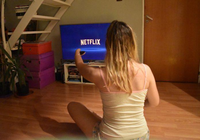 Netflix colabora para evitar el colapso de la red