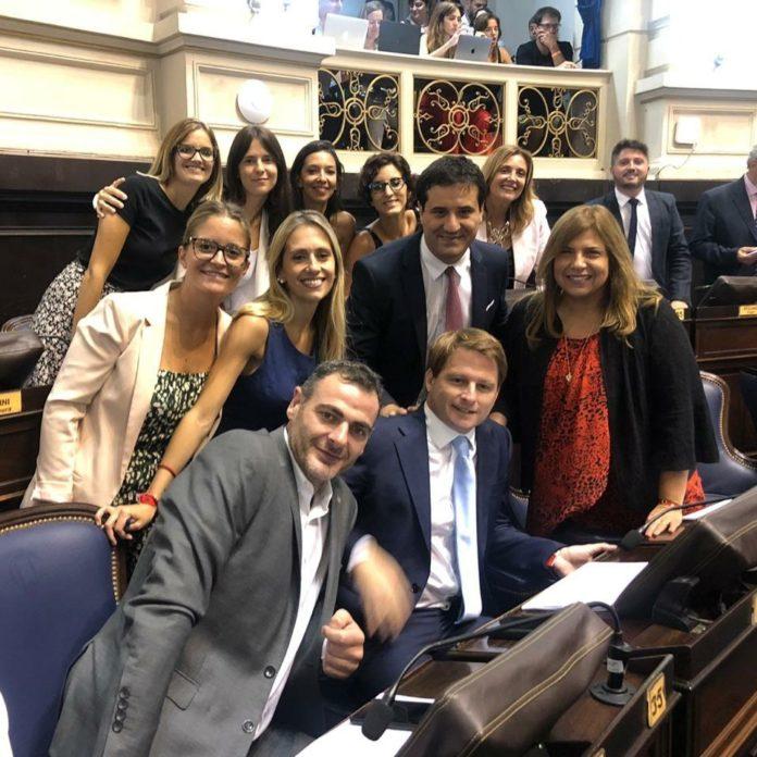"""La oposición criticó el discurso de Kicillof y exigió """"más soluciones"""""""