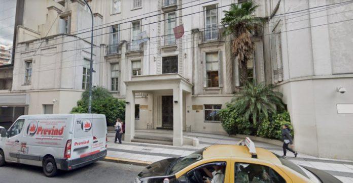 La víctima porteña estaba internada en el sanatorio Otamendi