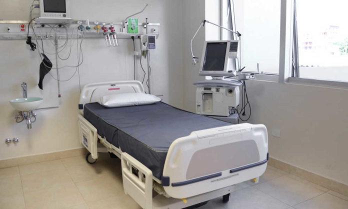 PBA sumó 500 camas de terapia pero debe duplicarlas para llegar a la cobertura ideal