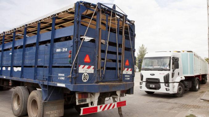 Federación Agraria pide preservar al sector productivo y garantizar el transporte de materias primas