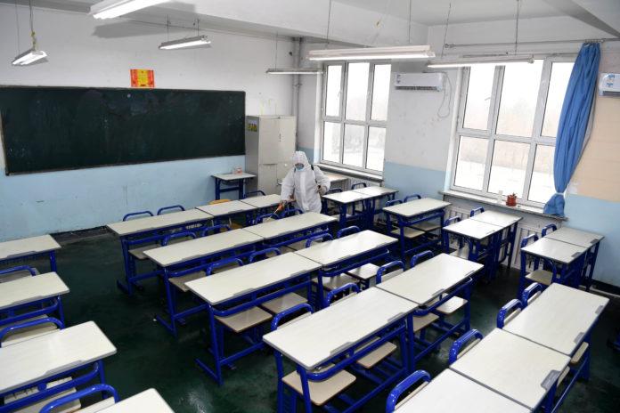 Las clases no reiniciarán el 31 de marzo