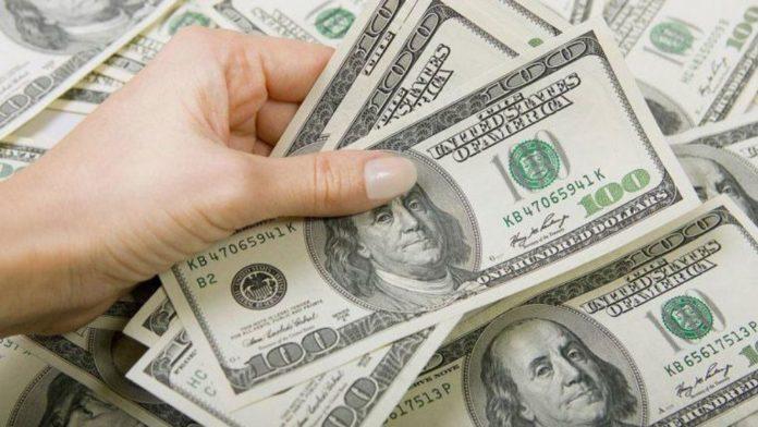 El dólar abrió la semana en alza y ya aumentó más de $ 1,50 en dos semanas