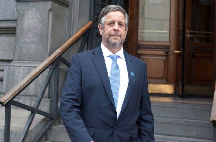 En sintonía con Provincia, Rubinstein criticó a intendentes que cierran accesos