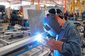 El Producto Bruto cayó 2,2 % en el último año del gobierno de Macri