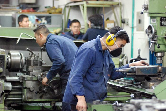 La actividad económica cayó 1,8% antes del parate por la cuatentena total