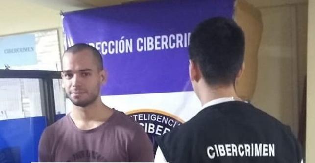 Un ex Gran Hermano detenido por difundir noticias falsas sobre coronavirus