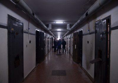 En medio de la pandemia, un recluso se escapó del penal de Sierra Chica