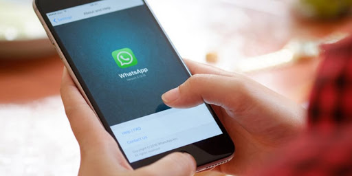 Consultas por WhatsApp con la OMS