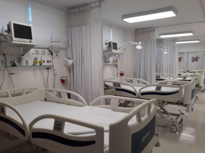 Desarrollan equipo para esterilizar habitaciones usadas por pacientes de coronavirus