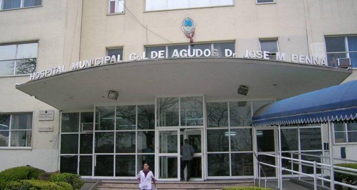 Bahía Blanca: alerta por el contagio de tres enfermeras del Hospital Penna