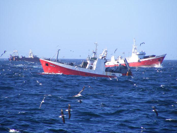 Preocupación en la industria pesquera por el impacto de la pandemia