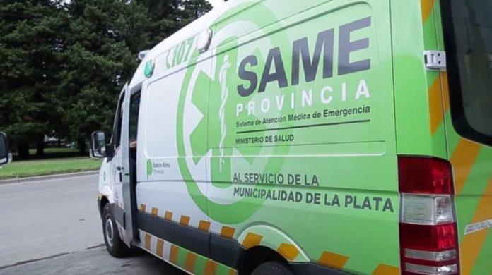 La Plata: ATE denuncia despidos en el área de salud en medio de la pandemia