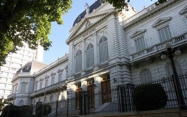 Habilitan escritos online para juzgados de paz y órganos de primera instancia
