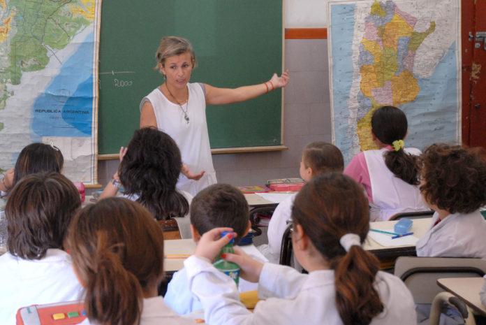 Lanzan formación virtual para docentes sobre estrategias en tiempos de pandemia