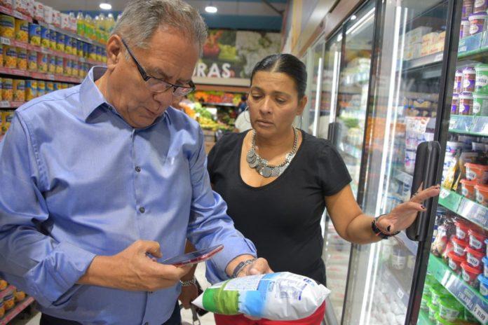 Los intendentes tendrán a cargo el control de precios en los pequeños comercios