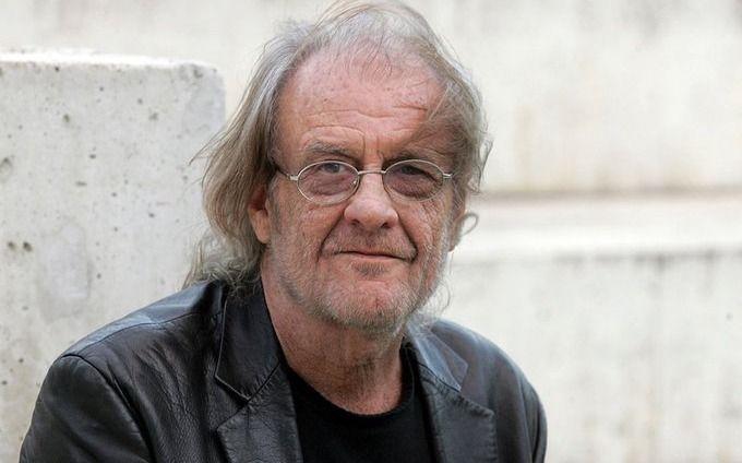 Murió el cantautor español Luís Eduardo Aute