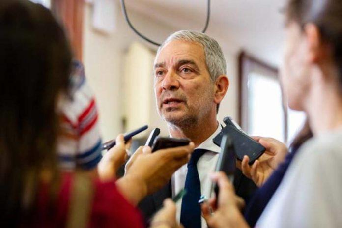 """Polémica por la situación de los presos: Provincia negó un """"plan"""" para liberarlos"""