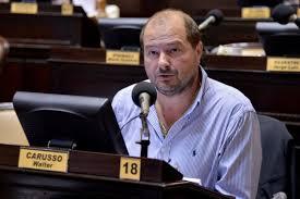 Cambio Federal presentó un paquete de proyectos para auxiliar a los municipios