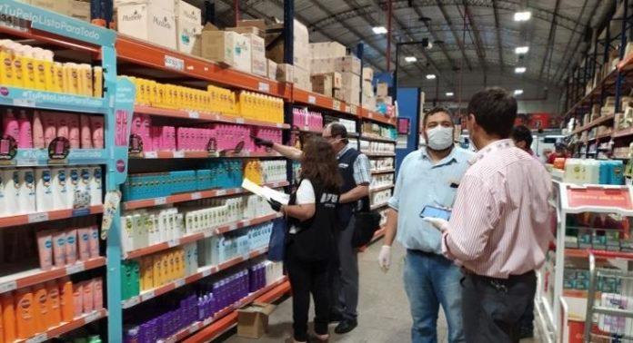 Sancionan a 50 comercios platenses por no respetar precios de productos esenciales