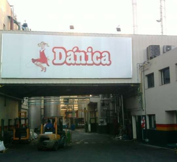 Dánica despidió trabajadores y el gobierno de Kicillof podría sancionarla