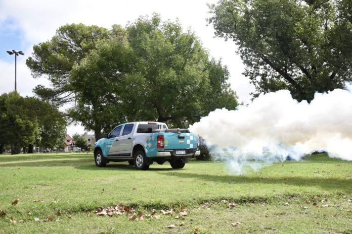 La Plata es uno de los municipios más afectados por el dengue