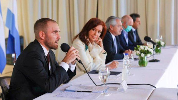 Deuda externa: Argentina no pagó los intereses y se abre periodo de definición