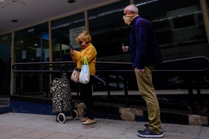 La mitad de los distritos bonaerenses ya registraron casos de coronavirus