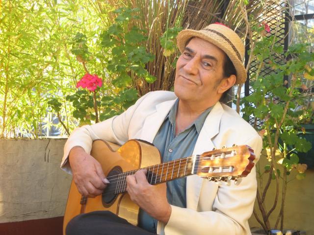 "Murió el artista multifacético ""El Negro"" Fontova"