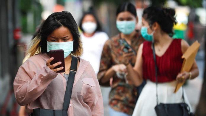 España sufrió un leve repunte en los casos de coronavirus